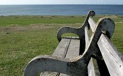 Sea view (billnbenj) Tags: cumbria barrow irishsea walney biggarbank