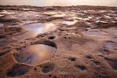 Sunset Beach I (nubui) Tags: chris la photo san diego workshop jolla marquardt