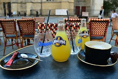 Bordeaux - Caf Franais (appaIoosa) Tags: caf bordeaux bistro orangina aquitaine gironde cafcrme caffranais rgionaquitaine dpartementdelagironde appaloosa appaloosaallrightsreserved
