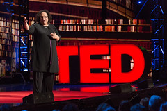 TEDTalksLive_20151101_RL13893_1920 (TED Conference) Tags: nyc usa ted ny newyork education broadway event speaker program pbs 2015 stageshot thetownhall educationrevolution tedtalkslive