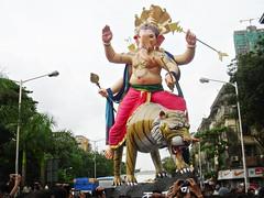 DSCN0332 - Kamatipura Ganesh 2015 (Rahul_shah) Tags: india festival ganesh maharashtra mumbai gsb ganapati ganpati chowpatty anant 2015 parel matunga lalbaug ganeshotsav ganeshchaturthi ganeshvisarjan ganeshutsav kingcircle gajanan chowpaty chaturdashi ganpatibappamorya girgaonchowpatty khetwadi ganraj