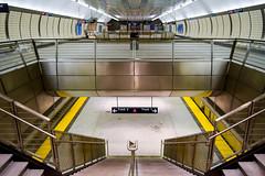 DSC_0830 (IntExp7) Tags: nyc newyorkcity ny newyork station subway manhattan 34thstreet 7 gothamist westside subwaystation 7train 7line nycsubway newyorkcitysubway hudsonyards 34thstreethudsonyards