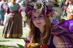 2015.09.27 Renaissance Faire 2015, Tuxedo, NY (Katie Wilson Photography Adventures) Tags: new york flowers costumes roses ny castles water leather musicians portraits fun photo costume actors dragon tales kate katie events balls sprite queens event fairy kings tuxedo knights buskers mermaids owl wilson faire fountains adventures fairies gowns amateur renaissance owls fae 2015 faes explording fightinggear