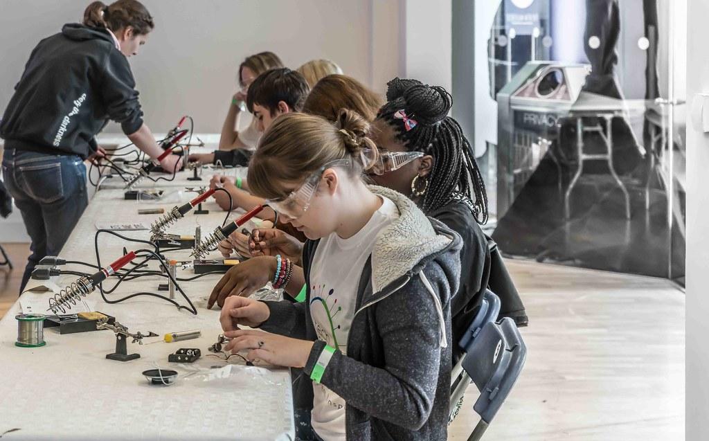 Annual Creative Tech Festival [2015]-109332
