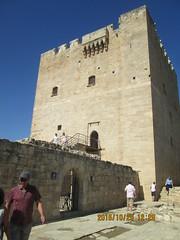 IMG_1746 (richard_munden) Tags: cyprus kolossi archaeologicalsite