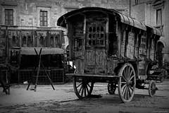 what remains (Marano Marco) Tags: wagon folklore carro siena montepulciano toscana past marano whatremains maranomarco toscanafolklore sienafolklore toscanaantica