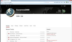 Last.fm | LXXI (Dit is Suzanne) Tags: screenshot screenprint lastfm скриншот views100 ufomammut schermafdruk schermprint ©ditissuzanne 13112015 180000tracks sulphurdew