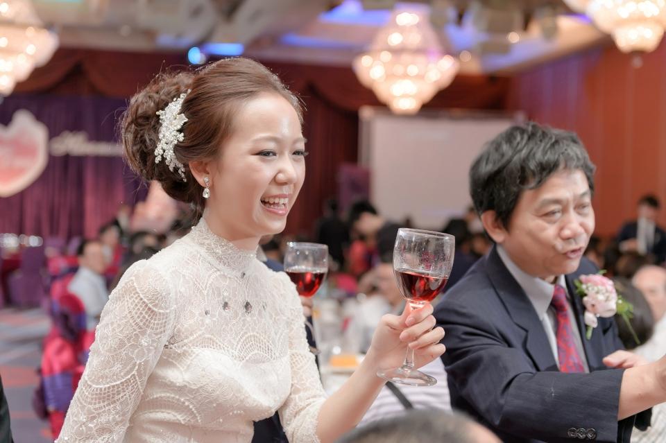 高雄漢來婚禮攝影107