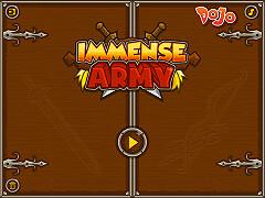 大軍團(Immense Army)
