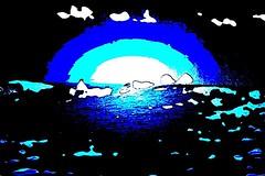 Gripping (Marti Carpe Diem) Tags: abstract metallic surfing artsy icolorama