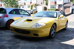 Ferrari 575 Maranello (divine_detail) Tags: detail shine polish ferrari giallo gloss protection supercar maranello polishing detailed v12 detailing correction 575 575maranello ferrari575 ferrari575maranello giallomodena detailerinsurrey detailinginsurrey