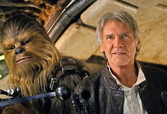 Han Solo and Chewie (blog.arikurniawan) Tags: