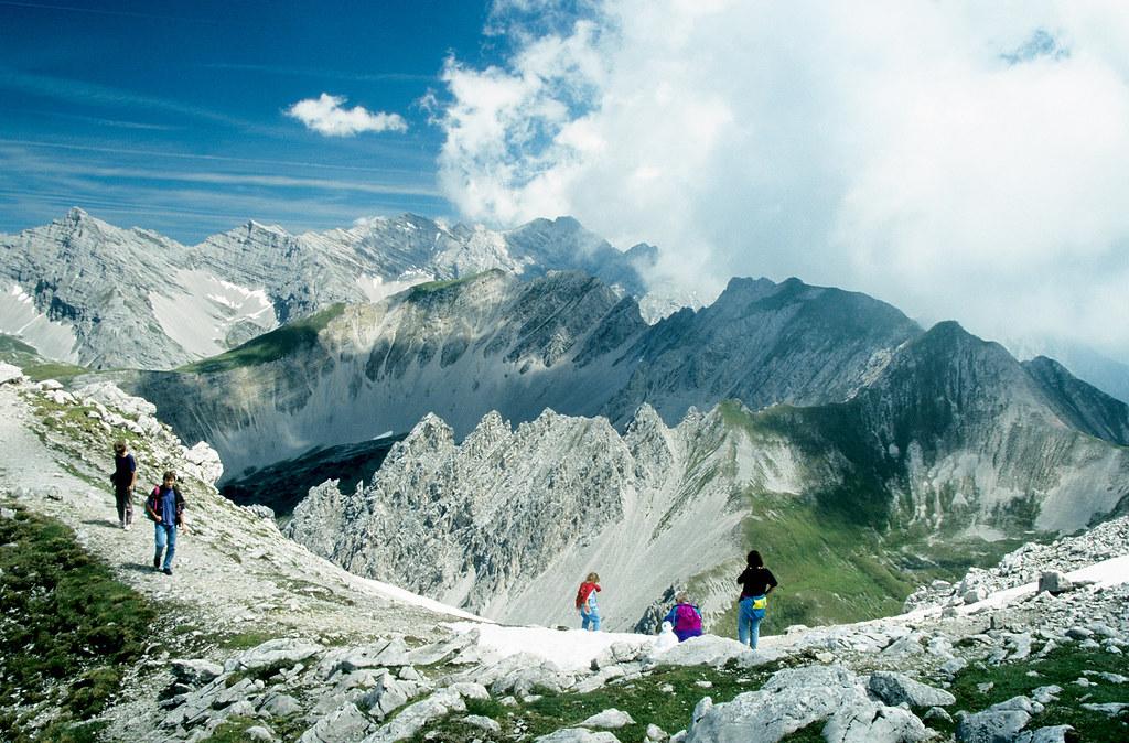 Alps Nhật Bản