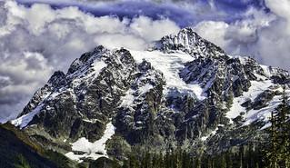 Mount Suskan