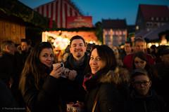 Weihnachtsmarkt 2015 (Thomas Brodowski) Tags: nikon weihnachtsmarkt nrnberg d810 sigma35mm