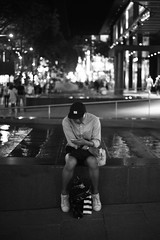 """""""In"""" the phone (ah.b