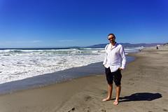 Plaża Ocean Beach | Ocean Beach