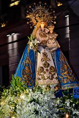 Nuestra Señora de las Flores (Fritz, MD) Tags: procession intramuros intramurosmanila prusisyon virgendelasflores grandmarianprocession marianprocession nuestraseñoradelasflores marianevents igmp2015 intramurosgrandmarianprocession2015