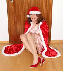 Vic_1105 (Victoria Reich 63) Tags: sexy stockings fetish pumps transformation legs tights lingerie crossdressing tgirl transgender sissy tranny transvestite pantyhose crossdresser ladyboy shemale strumpfhosen feminization travestie cder negligee feminofilia