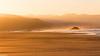 Vacio. (Eugercios) Tags: beach playa plage praia light luz sunset ocaso atardecer pôrdosol orange naranja laranja vacio empty northofspain norte north españa espanha europe europa spain asturias asturies astúrias principadodeasturias cantábrico cantabric sea mar landscape paisagem paisaje