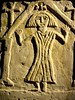 Museum of Antiquities 2016 – Grave stela (Michiel2005) Tags: stela stèle graf grave rmo rijksmuseumvanoudheden museumofantiquities leiden nederland netherlands holland
