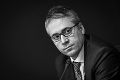 Post-Trading & T2S Forum 2016_S. Mauri, BNP Paribas Securities Services (ABIEVENTI) Tags: abi abieventi milano centrocongressiabi banche banca t2s piattaforma migrazione forumt2s sergiomauri bnpparibassecuritiesservices