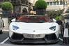 Molto Veloce (Beyond Speed) Tags: lamborghini aventador moltoveloce molto veloce dmc supercar supercars automotive automobili nikon v12 white london