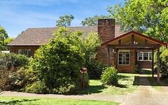 25 Killaloe Avenue, Pennant Hills NSW