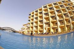 رحلات الغردقة في اجازة نصف العام  فندق سفنكس اكوابارك بيتش ريزورت 4 نجوم (Cairo Day Tours) Tags: رحلات الغردقة في نصف العام