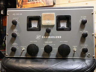 Hammarlund HQ-140-XA