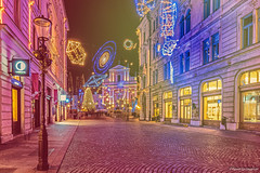 Candy mist (Paweł Szczepański) Tags: ljubljana slovenia si trolled sonyflickraward pinnaclephotography legacy shockofthenew sincity