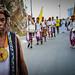 Religious process in Dili