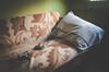 Dreamer (nemanjajovanovic) Tags: old zorka4 zorka noise vsco bed pillow