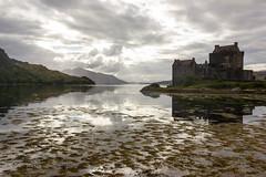 Eilean Donan Castle (A Sarky Tyke) Tags: eilean donan castle scotland highlands loch duich ardelve dornie