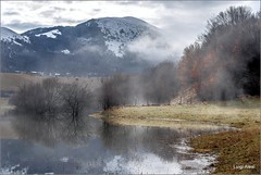 Montelago - Sefro (MC) (Luigi Alesi) Tags: montelago italia italy marche macerata sefro paesaggio landscape scenery foschie nebbia fog mist monte igno inverno winter mattino morning nikon d750 raw