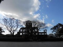 2015-12-28 12.49.44 (Erick Suzuki) Tags: japan hiroshima atomic bomb cruel museum peace dome miyajima outdoor