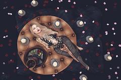 # Mili # 3248 (Mili Miklos (Inventory Mess Blog/Mili Mix)) Tags: ~bazar~ roawenwood madpeainternationalfoodfair speakeasy hipsterfair lelutka plastik theplastik whimsical mandala ikon maitreya truth unitedcolors trèschic ysys thechapterfour vistaanimations