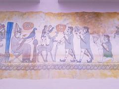 From ancient times... (gözdeengüven) Tags: archeologicalmuseum museum eskişehir figures turkey türkiye visitingmuseum history ancienttimes oldhistory archeology