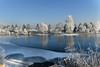 Fischweiher (Pixelkids) Tags: rauhreif bayern olching fischweiher winter winterlandschaft landschaft