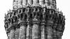 Qutab textures III (François aka Tweek) Tags: delhi india qutab minar