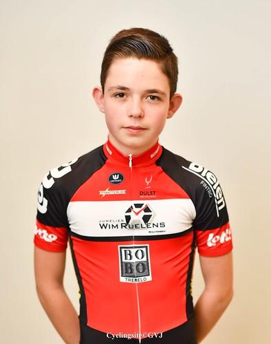 Wim Ruelens Lotto Olimpia Tienen 2017-228