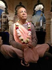 Darshan - ISKCON-London Radha-Krishna Temple, Soho Street - 18/02/2017 - IMAG3497 (DavidC Photography 2) Tags: 10 soho street london w1d 3dl iskconlondon radhakrishna radha krishna temple hare krsna mandir england uk iskcon international society for consciousness darshan srila ac bhaktivedanta swami srisri sri lord jagannath baladeva subhadra radhalondonisvara gauranitai saturday 18 18th february 2017 winter
