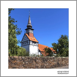 Nexø Kirke, Bornholm