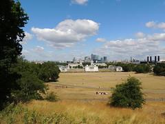 Greenwich, London, UK