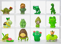 All the small things: Green (Gnome Girl!) Tags: cactus green art toy toys doll dolls dinosaur little small exhibit kinder frog andywarhol muji hedgehog bradybunch gashapon rement mecki kindersurprise kinderegg flocked peterblake richardscary hollywoodsquares mcdonaldstoys martinwong littlecone animalstories turtwig pokrmon magnificentobsessions kobitozukan lillakott decoleconcombre