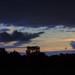 Sunset 3rd September