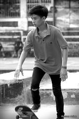 #boy #black&white #skateboy #skating #candid (keena arian2014) Tags: boy black candid skating skateboy