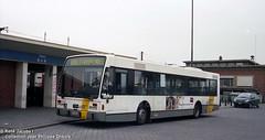 De Lijn Limburg 4086 (Public Transport) Tags: bus buses belgique publictransport transportencommun autobus luik limburg flanders busen