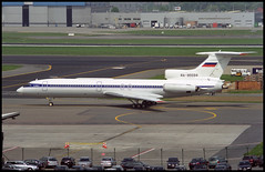 RA-85594 - Brussels Zaventem (BRU) 15.05.2001 (Jakob_DK) Tags: 2001 bru ebbr russianairforce russianaf tupolev tupolev154 tupolev154b tupolev154b2 tu154 tu154b tu154b2 t154 tupolevtu154 tu154careless tupolevtu154b2 brusselsairport brusselszaventem brusselszaventeminternationalairport zaventemairport rff 223rdflightunitstateairlines ra85594