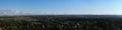 Elbhangblick (98er farben) Tags: panorama elbe elbtal ausicht